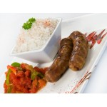 Piperade Saucisses Verrine 750 G