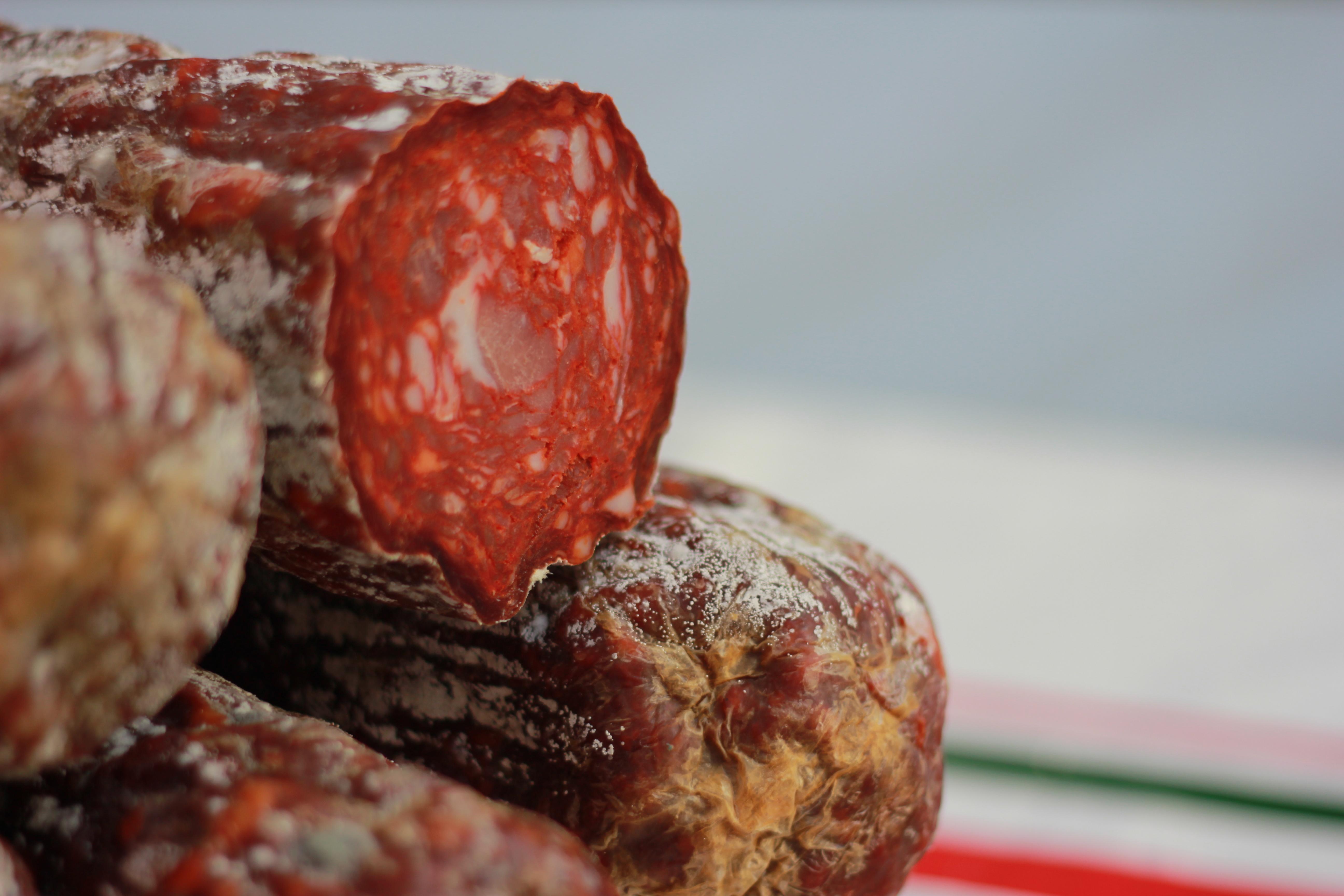 Chorizo Ferme Elizaldia